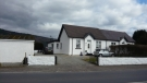 3 bed semi detached property in 1 Dalinlongart Cottage...