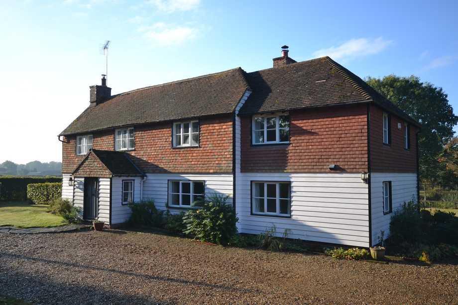 Fuller Barn Cottage