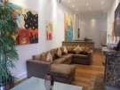3 bed Flat to rent in Bolsover Street, London...
