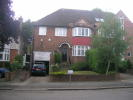 semi detached property to rent in Wykeham Road, London, NW4