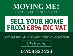 Get brand editions for Moving Me, Milton Keynes