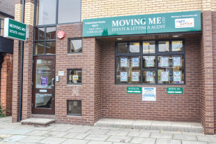 Moving Me, Milton Keynesbranch details