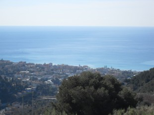 4 bedroom Villa in Liguria, Imperia...