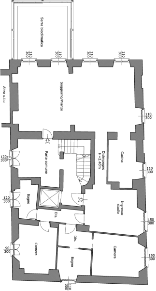 living area  floor
