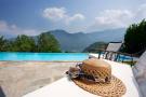 Villa for sale in Lombardy, Como, Mezzegra