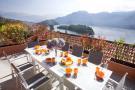 4 bedroom Semi-detached Villa in Lombardy, Como...