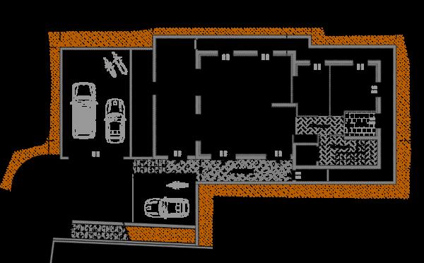 loweground floor