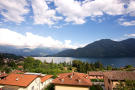 3 bedroom new development for sale in Lombardy, Como, Mezzegra