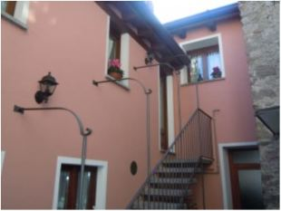 2 bedroom semi detached house for sale in Menaggio, Como, Lombardy