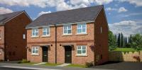 2 bedroom new home for sale in Laird Street, Birkenhead...