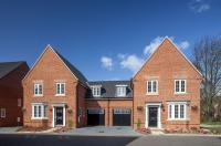 4 bed new development in Dowding Road, Old Catton...