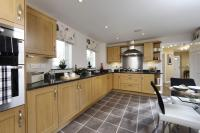 4 bed new property in Dowding Road, Old Catton...