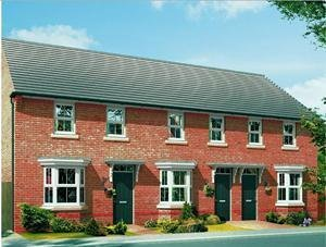 Richmond Place by David Wilson Homes, Phoenix Place,