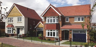 Branwell Park by Redrow Homes, Netherfield Road,