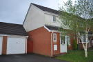 semi detached property to rent in Hyssop Close...