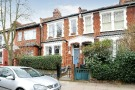 Terraced house for sale in HARBERTON ROAD ...