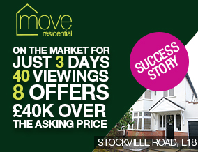 Get brand editions for Move Residential, Mossley Hill - Sales