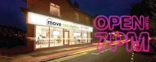 Move Residential, Mossley Hill - Salesbranch details