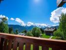 Flat in St-Gervais-les-Bains...