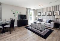 new Apartment in North Woolwich Road...