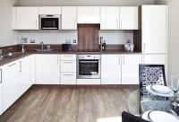 2 bed new Apartment in North Woolwich Road...