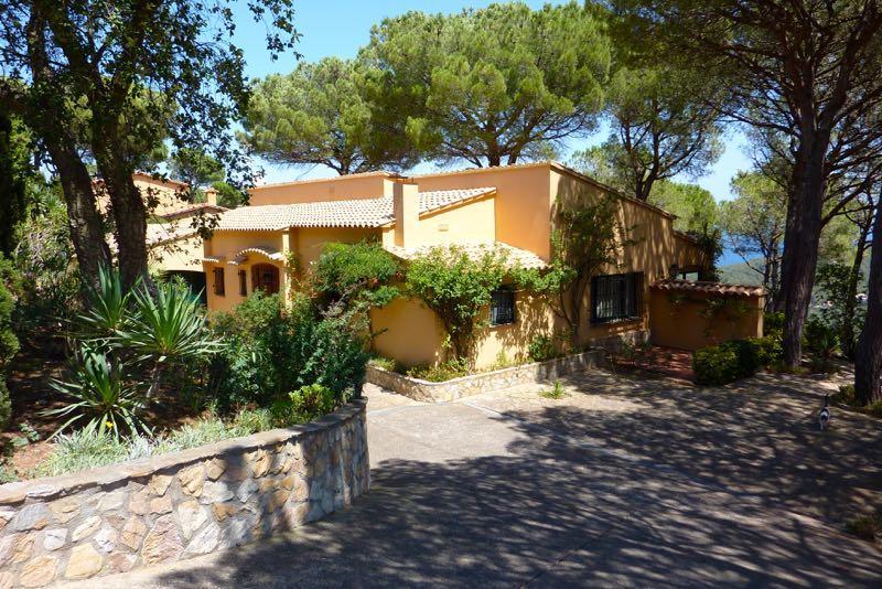 3 bedroom Villa for sale in Catalonia, Girona, Begur