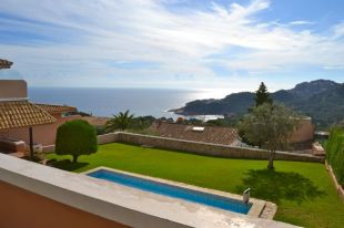 2 bedroom Duplex for sale in Catalonia, Girona, Begur