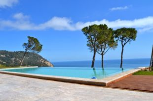 5 bedroom new development for sale in Catalonia, Girona, Begur