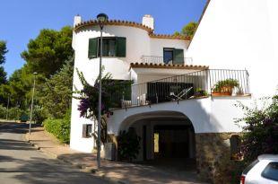 Terraced property in Catalonia, Girona, Begur