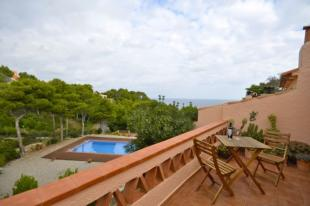 3 bed semi detached house for sale in Begur, Girona, Catalonia