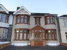 semi detached home in Eastern Avenue, Ilford...