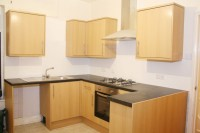 Flat to rent in Crabble Hill, Dover