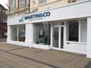 Martin & Co, Dover - Lettings & Salesbranch details