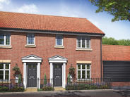 3 bedroom new house in Gleneagles Drive, Tovil...