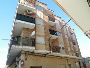 3 bed Apartment in Pinoso, Alicante, Spain