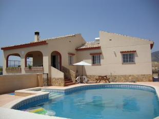 4 bedroom Villa in Valencia, Alicante...