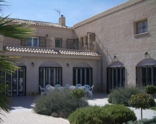 Country House for sale in Murcia, Jumilla
