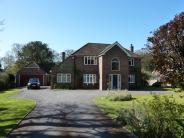 4 bed Detached house for sale in Hocombe Road...
