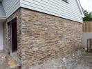 FEATURE STONE WORK