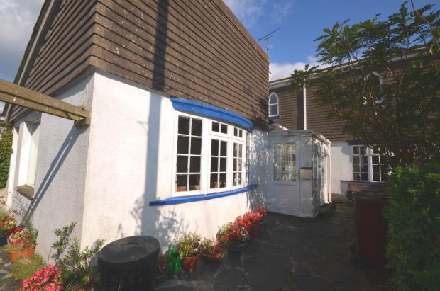 Pax Cottage