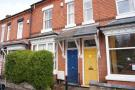 2 bedroom Terraced home in Tudor Road, Moseley...