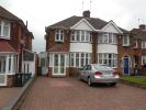 semi detached house in Park Avenue, Oldbury, B68