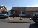 Semi-Detached Bungalow in Rectory Road, Markfield...