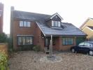 Detached property in Stamford Drive, Groby...