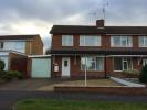 3 bedroom semi detached home to rent in Saintbury Road...