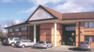 property to rent in 1 Oakham Business Park, Mansfield,
