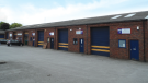 property to rent in 13 Monks Way industrial Estate, Lincoln,