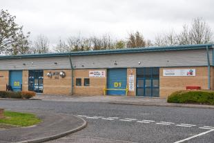 property to rent in E1 Whitwood Enterprise Park, Whitwood Lane,Whitwood,Castleford,WF10