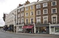 1 bedroom Flat to rent in Porchester Road, London...
