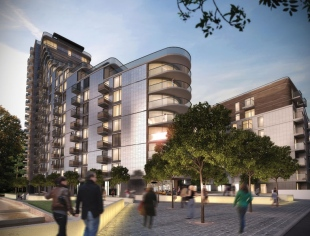 21 Wapping Lane by Ballymore Group, Wapping Lane,